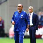 Maurizio Sarri (Chelsea)