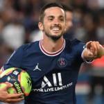"""El AC Milan también llama a la puerta de Pablo Sarabia """"Foto: La Colina de Nervión"""""""