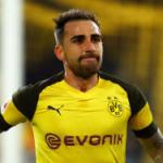 """El Newcastle se suma a la puja por Paco Alcácer. Foto: Getty Images"""