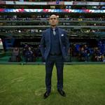 Paco Jémez quiere volver a entrenar en la Liga MX. Foto: record.com.mx