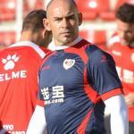 Paco Jémez en su anterior etapa como técnico del Rayo. Foto: Youtube.com