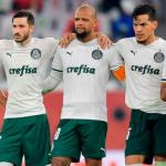 """Palmeiras se olvida de Santos Borré y ya tiene a otro delantero en el punto de mira """"Foto: Globo"""""""