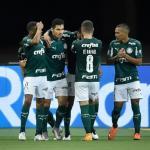 Los principales peligros de Palmeiras, rival de River en Libertadores