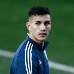 """La Serie A, el destino lógico para Leandro Paredes """"Foto: AS"""""""