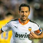 Parejo, camino de leyenda en el Valencia / deportevalencia.com