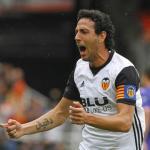 Parejo habla de su futuro en el Valencia / Valenciacf.com