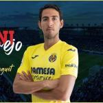 OFICIAL: Parejo ya es del Villarreal / Villarrealcf.es