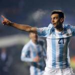 """El regreso de Javier Pastore a Argentina, cada vez más cerca """"Foto: YouTube"""""""