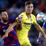 """El Barcelona tuvo fichado a Pau Torres y lo dejó escapar """"Foto: Mundo Deportivo"""""""