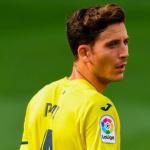 """El Manchester United se fija en Pau Torres """"Foto: FCB Noticias"""""""