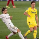 """Los dos jugadores que el Real Madrid quiere incluir en la operación Pau Torres """"Foto: Fichajes"""""""