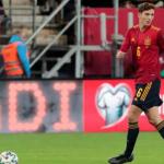 """Otro equipo entra en la pugna por el fichaje de Pau Torres """"Foto: SEFutbol"""""""