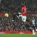 El Manchester United le abre la puerta de salida a Paul Pogba | FOTO: MANCHESTER UNITED