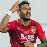 """Paulinho y el otro fichaje que persigue el Galatasaray """"Foto: Marca"""""""