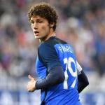Pavard / Youtube