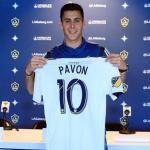 El peligroso estancamiento de Cristian Pavón en la MLS