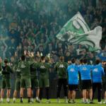 """Posible salida de uno de los fichajes del Real Betis """"Foto: Marca"""""""