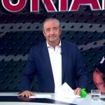 Pedrerol desmiente que el Real Madrid esté en París / Lasexta