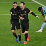 Pedri, la baza del Barcelona para retener a Messi / Cadenaser.com