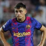"""El FC Barcelona cierra la renovación de Pedri """"Foto: La Vanguardia"""""""