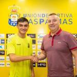 El negocio de Las Palmas con el traspaso de Pedri al Barça