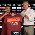 Pedro, el gran perjudicado por la llegada de Mourinho a la Roma / Soycalcio.com