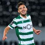 El Manchester United ya conoce el precio de Pedro Gonçalves
