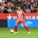 El Valladolid piensa en Pedro Porro para mejorar su lateral / Twitter