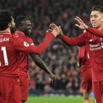 Peligra el futuro del tridente Salah-Mané-Firmino / PremierLeague.com