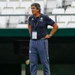 """Fichajes Betis: Adiós a la incorporación del central que más gustaba a Manuel Pellegrini  """"Foto: AFDLP"""""""