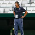 "Fichajes Betis: Refuerzo confirmado para Manuel Pellegrini ""Foto: AFDLP"""