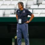"""Los problemas del Real Betis con las rotaciones  """"Foto: AFDLP"""""""