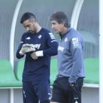 """Analizamos las sorpresas de la lista europea del Real Betis """"Foto: AFDLP"""""""