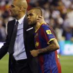 El City, interesado en Dani Alves. Foto: Mundo Deportivo