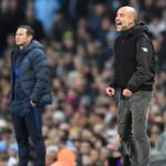 "Guardiola sigue sin hacer funcionar la defensa del Manchester City tras 480 millones ""Foto: Sky Sports"""