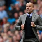 Pep Guardiola, entrenador del Manchester City / DNA Inida