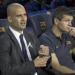 Josep Guardiola y Tito Vilanova/lainformacion.com/Agencia EFE