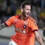 Flamengo ya tiene sustituto para Marí | Antena 2