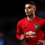 """""""El Lazio podría devolver a Pereira al Manchester United./ Foto: Getty Images"""""""