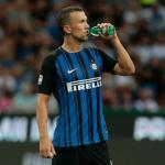 Las mil y una vidas de Ivan Perisic en el Inter de Milán