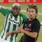 """La perla que quería el Betis pero que se lleva el Real Madrid """"Foto: Mundo Deportivo"""""""