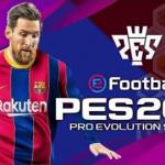 PES2021 será una actualización