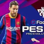 """PES 2021: así no se puede competir con FIFA 21 """"Foto: YouTube"""""""