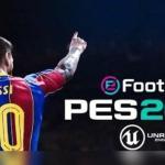 La actualidad sobre PES 2022 y su nueva beta - Foto: Unocero