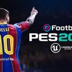 La jugada de PES 2022 para vencer por fin a FIFA