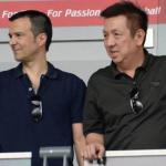 Peter Lim fichó a Thierry Correia para contentar a su amigo Jorge Mendes / Lasprovincias.es