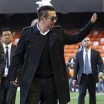 Peter Lim no tiene ofertas para vender el Valencia / Cuatro.com