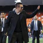 Peter Lim ya escucha ofertas por el Valencia / Cuatro.com