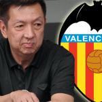 Peter Lim en un montaje / Valencia