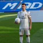Brahim / Real Madrid